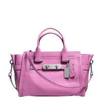 Coach Swagger Carryall Bag