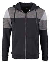 New Look Tracksuit Top Grey