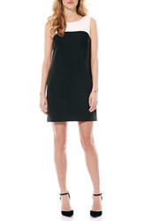 Laundry By Shelli Segal Women's Colorblock Shift Dress