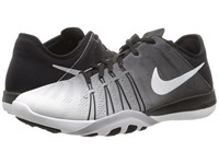 Nike Free Tr 6 Spectrum Black Summit White Wolf Grey Women's Cross Training Shoes Gray