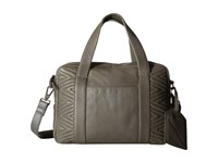 Cowboysbelt Rugeley Grey Messenger Bags Gray