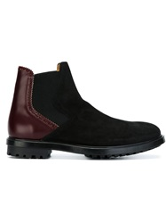 Paul And Joe 'Islandeh' Boots Black