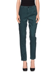 Bellerose Casual Pants Green