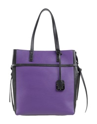 Innue' Handbags Purple