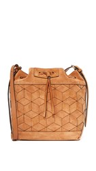 Welden Gallivanter Bucket Bag Tan