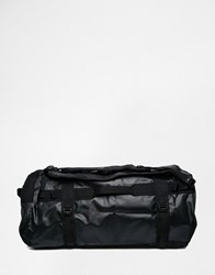 The North Face Base Camp Duffle Bag In Large Black