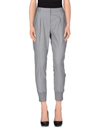 Cappellini Casual Pants Grey