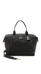 Tumi Durban Expandable Duffel Bag Black
