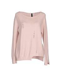 Pour Moi Pour Moi Sweaters Pink