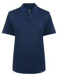 Pretty Green Men's Hapton Polo Navy