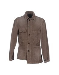 People Coats And Jackets Jackets Men Khaki