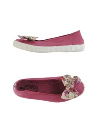 Chipie Footwear Ballet Flats Women