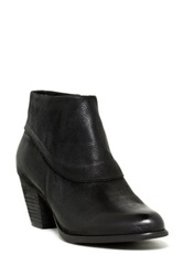 Ciao Bella Center Boot Black