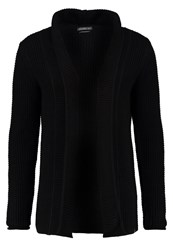 Jack And Jones Jorelm Cardigan Black