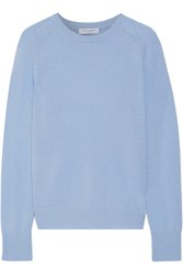 Equipment Sloane Cashmere Sweater Sky Blue