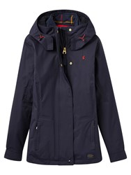 Joules Right As Rain Weatherall 3 In 1 Waterproof Parka Marine Navy