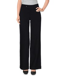Noa Noa Trousers Casual Trousers Women Black