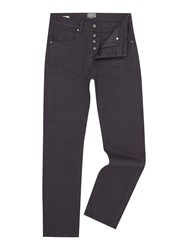 Linea Leyland Slim Fit Jean Charcoal
