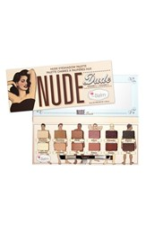 Thebalm 'Nude' Dude Volume 2' Eyeshadow Palette
