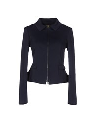 Ice Iceberg Suits And Jackets Blazers Women Dark Blue