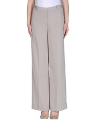 Hotel Particulier Casual Pants Grey