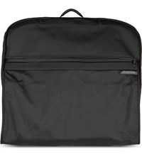 Briggs And Riley Classic Garment Cover Black