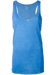 Majestic Filatures Scoop Neck Tank Top