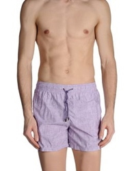 Roda Swimming Trunks Green