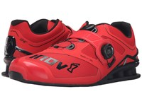 Inov 8 Fastlift 370 Boa Red Black Men's Running Shoes