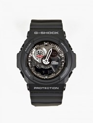 Casio Black Ga 300 1Aer Watch