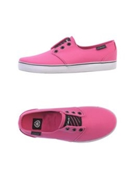 C1rca Low Tops And Trainers Fuchsia