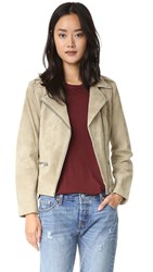 Just Female Direct Suede Jacket Litchen Green