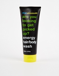 Anatomicals Are You Looking To Get Picked Up Hair And Body Wash Black