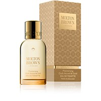 Molton Brown Women's Mesmerising Oudh Accord And Gold Eau De Toilette No Color