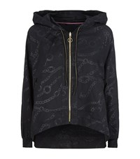 Juicy Couture Wild And Free Anorak Female Black
