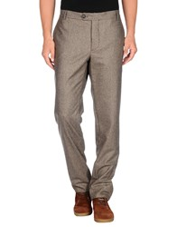Brunello Cucinelli Casual Pants Khaki