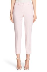 Women's Michael Kors 'Samantha' Skinny Wool Pants