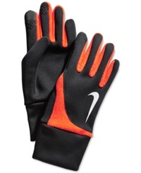 Nike Men's Element Thermal 2.0 Run Gloves Team Orange