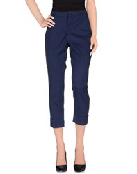 Miu Miu Trousers 3 4 Length Trousers Women