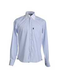 Armata Di Mare Long Sleeve Shirts Sky Blue