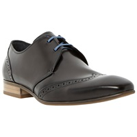 Dune Roscoe Wingtip Derby Shoes