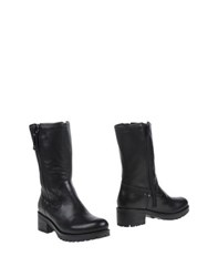 Bibi Lou Footwear Ankle Boots Women Black