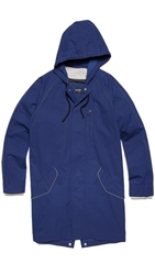 Steven Alan Anders Parka With Removable Liner