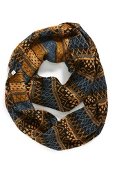 Element 'Laura' Infinity Scarf Multi