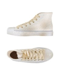Beverly Hills Polo Club Footwear High Tops And Trainers Women White