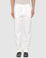 G750g Casual Pants Ivory