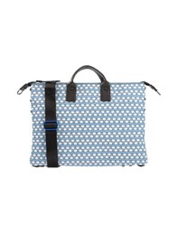 Gabs Bags Handbags Men Sky Blue