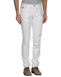 Love Moschino Trousers Casual Trousers Men