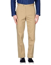 Ballantyne Trousers Casual Trousers Men Sand