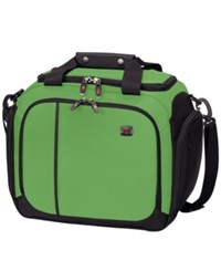 Closeout Victorinox Werks Traveler 4.0 Deluxe Carryall Travel Tote Emerald